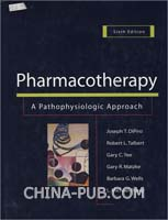 PHARMACOTHERAPY 6E