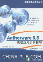 Authorware 6.5高级应用实例精解――函数实例集