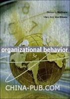 Organization Behavior 2e w/cd(组织行为学)