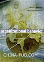 Organization Behavior 2e w/cd(组织行为学)