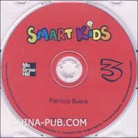 SMART KIDS 3 CD(聪明宝宝3 CD)
