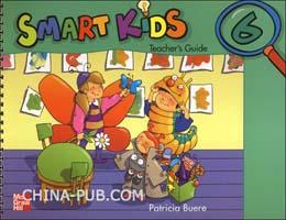 Smart Kids 6: Teachers Guide(Smart Kids 6: Teachers Guide)