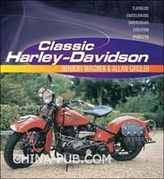 CLASSIC HARLEY-DAVIDSON(经典的Harley-Davision)