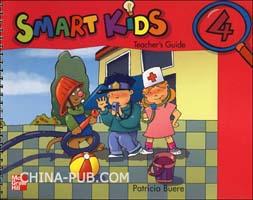Smart Kids 4: Teachers Guide(Smart Kids 4: Teachers Guide)