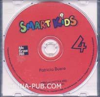 SMART KIDS 4 CD(聪明宝宝4 CD)