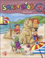 Smart Kids 3: Workbook