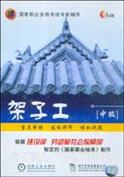 中级架子工(中级)(3VCD)