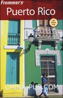 Frommer's Puerto Rico, 9Th EditionFrommer波多黎各导览,第9版