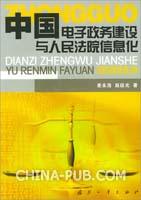 中国电子政务建设与人民法院信息化[按需印刷]