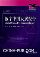 2009数字中国发展报告