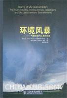 (特价书)环境风暴:气候灾变与人类的机会