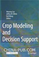 作物模拟与决策支持国际研讨会议论文集(英文版)
