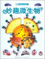 DK超级模型透视.4:妙趣微生物