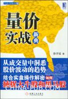 量价实战新典:从成交量中洞悉股份波动的趋势(china-pub全国首发)