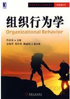 (特价书)组织行为学