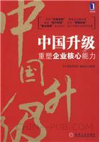 中国升级:重塑企业核心能力[按需印刷]