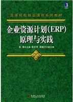 (特价书)企业资源计划(ERP)原理与实践