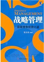 战略管理:获取竞争优势之道