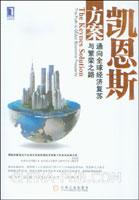 (特价书)凯恩斯方案:通向全球经济复苏与繁荣之路