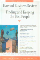 Harvard Business Review on Finding & Keeping the Best People(英文原版进口)