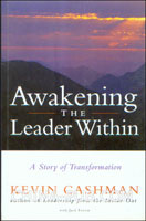Awakening the Leader Within: A Story of Transformation(硬皮精装)(英文原版进口)