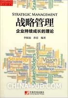 战略管理-企业持续成长的理论