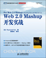 Web 2.0 Mashup 开发实战