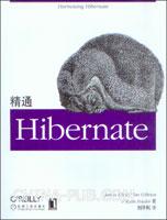精通Hibernate[图书]