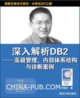 深入解析DB2--高级管理、内部体系结构与诊断案例