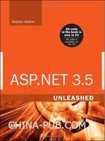 (赠品)ASP.NET 3.5 Unleashed(图灵英文影印图书赠品)