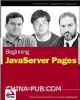 (赠品)Beginning JavaServer Pages(图灵英文影印图书赠品)
