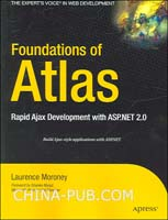 (赠品)Foundations of Atlas(图灵英文影印图书赠品)