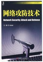 (特价书)网络攻防技术