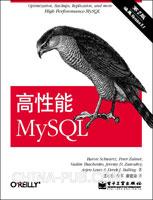 高性能MySQL(第二版)(第19届Jolt Award获奖图书)(第二版着眼于健壮性、安全性及数据完整性)