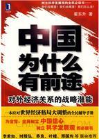 (特价书)中国为什么有前途:对外经济关系的战略潜能