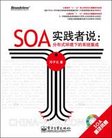 (特价书)SOA实践者说:分布式环境下的系统集成