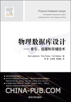 物理数据库设计―索引、视图和存储技术