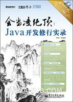 (特价书)会当凌绝顶:Java开发修行实录