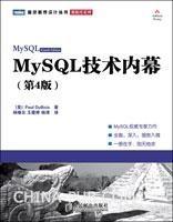 MySQL技术内幕:第4版