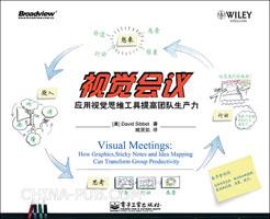 (特价书)视觉会议―应用视觉思维工具提高团队生产力(双色)