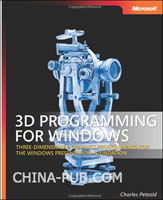 (赠品)3D Programming for Windows: Three-Dimensional Graphics Programming for the Windows Presentation Foundation