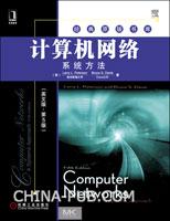 (特价书)计算机网络:系统方法(英文版.第5版)(计算机网络方面的经典图书,被国外多所名校采用)