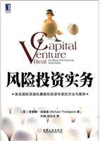 (特价书)风险投资实务:来自国际顶级私募股权投资专家的方法与案例