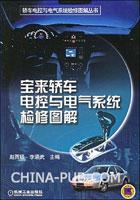 (特价书)宝来轿车电控与电气系统检修图解