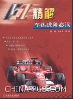 (特价书)F1精解:车迷进阶必读