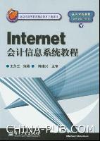 Internet会计信息系统教程