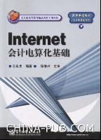 Internet会计电算化基础[按需印刷]