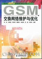 GSM交换网络维护与优化[按需印刷]