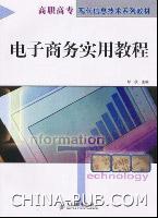(特价书)电子商务实用教程
