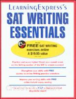 SAT Writing Essentials(英文原版进口)